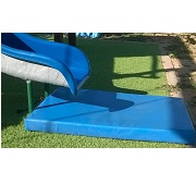 Slide Safety Mat